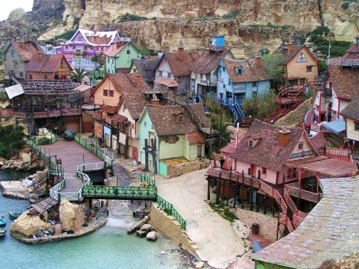 popajevo selo (