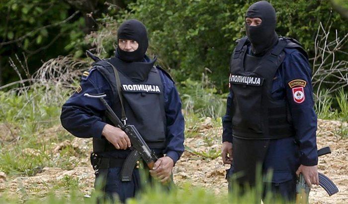 specijalna policija rs