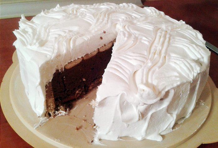 torta markiza recept