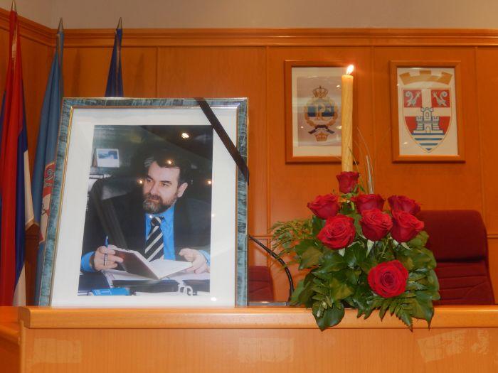 Nikola sekulovic komemoracija
