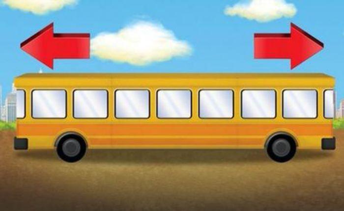 Autobus test