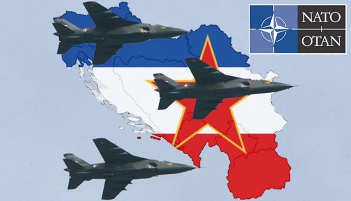 jugoslavija nato