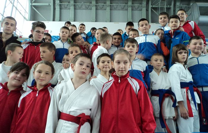 klub borilackih sportova trebinje