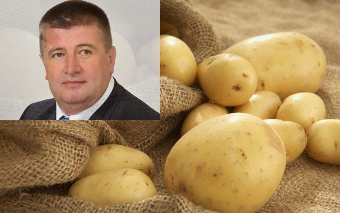krompir trebinje