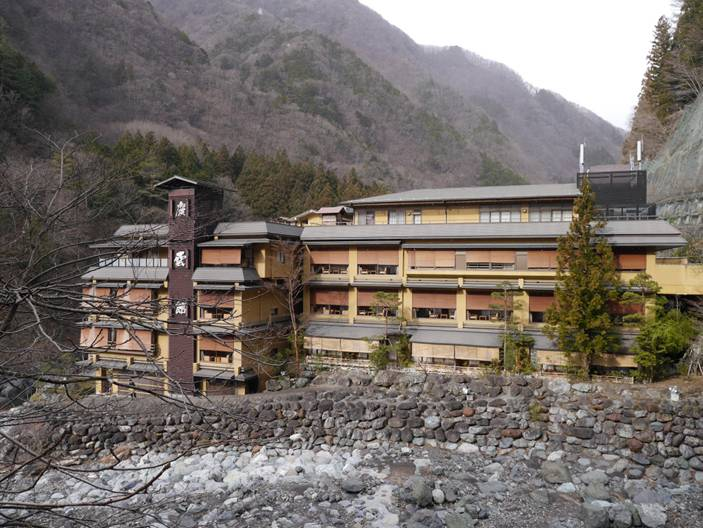 najstariji hotel na svijetu