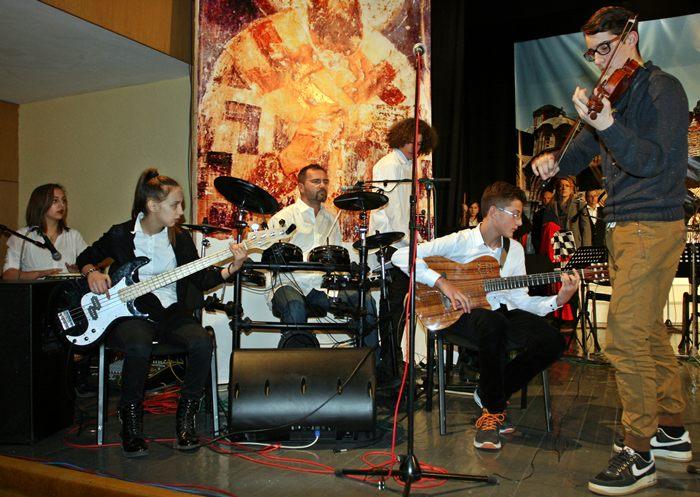 orkestar osnovne skole jova jovanovic zmaj trebinje