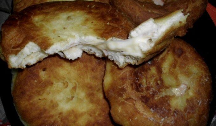 pogacice sa sirom i sunkom
