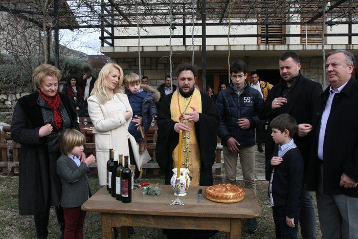 rezidba zarski vinogradi