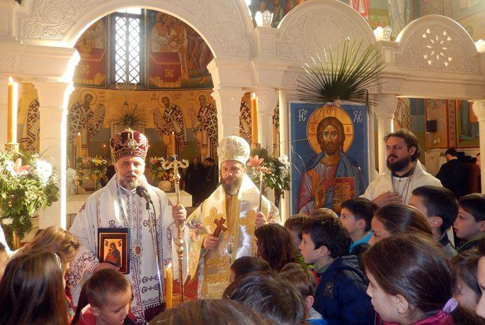 teologija u javnoj sferi liturgija trebinje