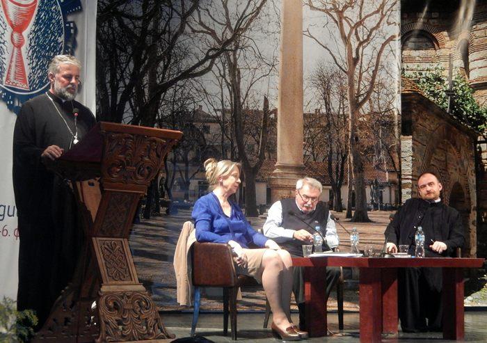 teologija u javnoj sferi vladika grigorije