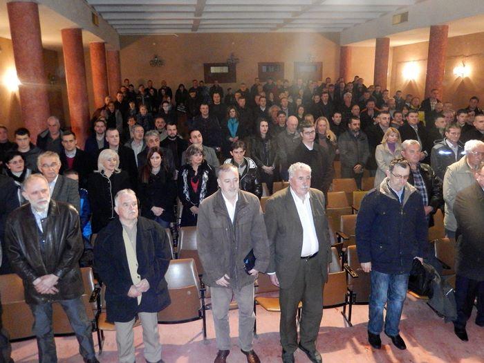 ujedinjena srpska trebinje mijat sarovic