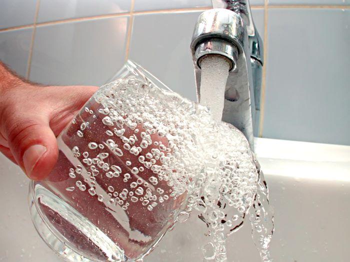voda cesma