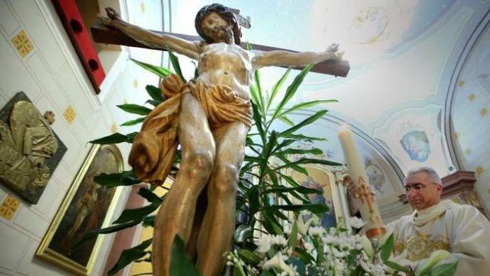 Uskrs katolici