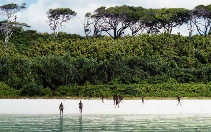 Ostrvo Sjeverni Sentinel