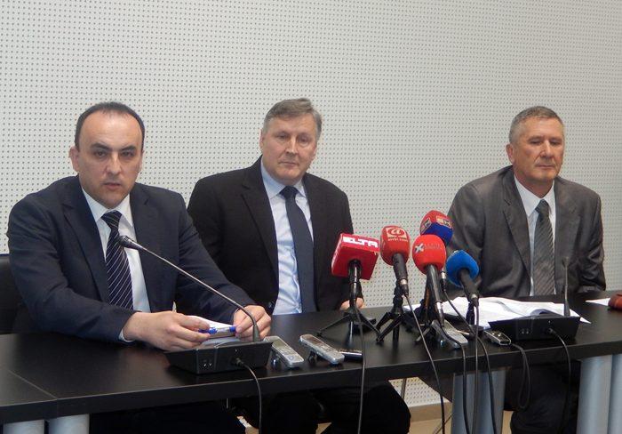 clanovi regulatorne komisije odluka poskupljenje elektricne energije
