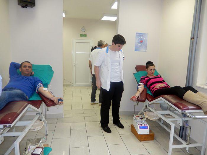 darivanje krvi trebinje kdd krvi risto spuran