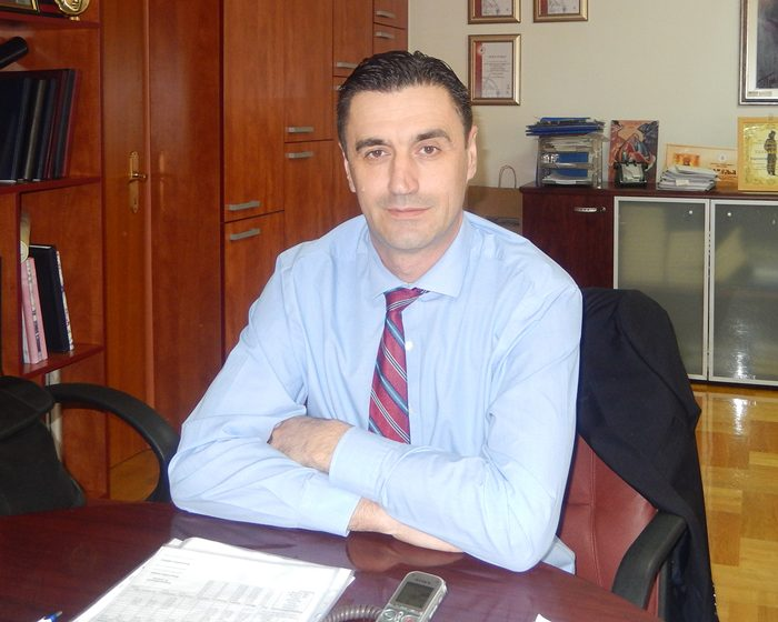 gordan miseljic