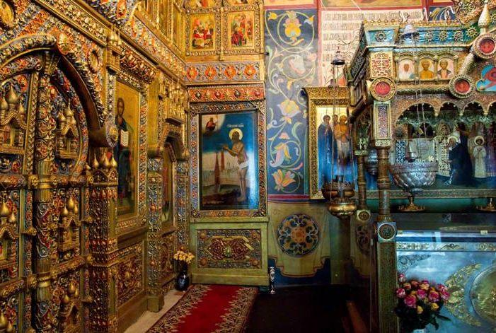 hram vasilija velikog moskva rusija