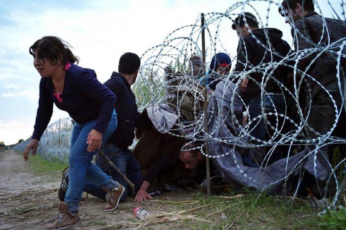 izbjeglice sirija balkan granice