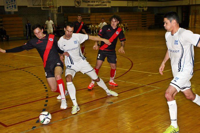 leotar zrinjski mali fudbal