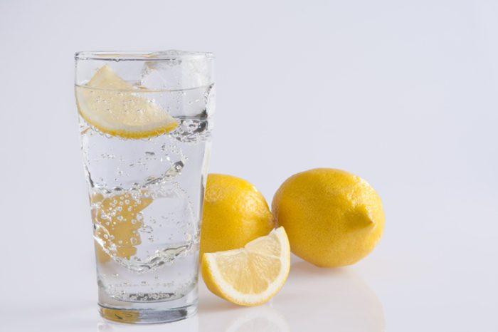 limun voda med