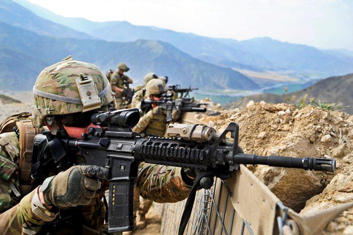 rat u avganistanu i iraku