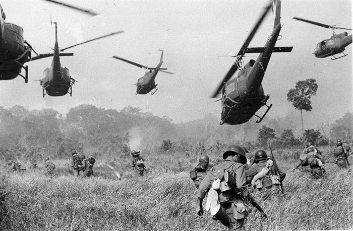 rat u vijetnamu