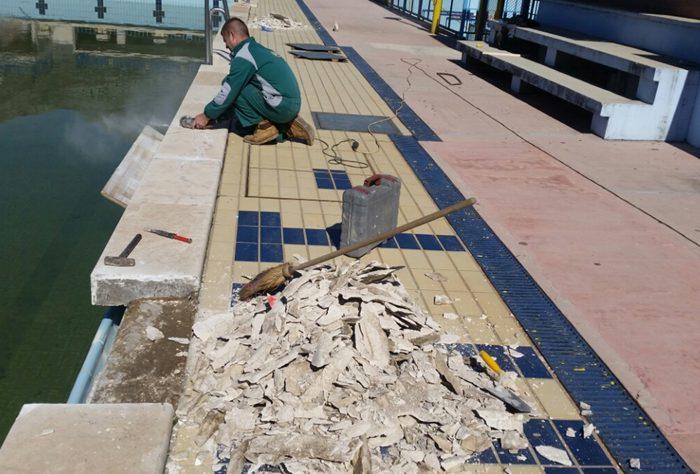 rekonstrukcija bazena trebinje