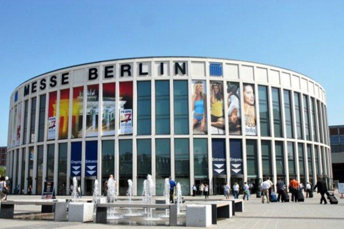 sajam turizma berlin