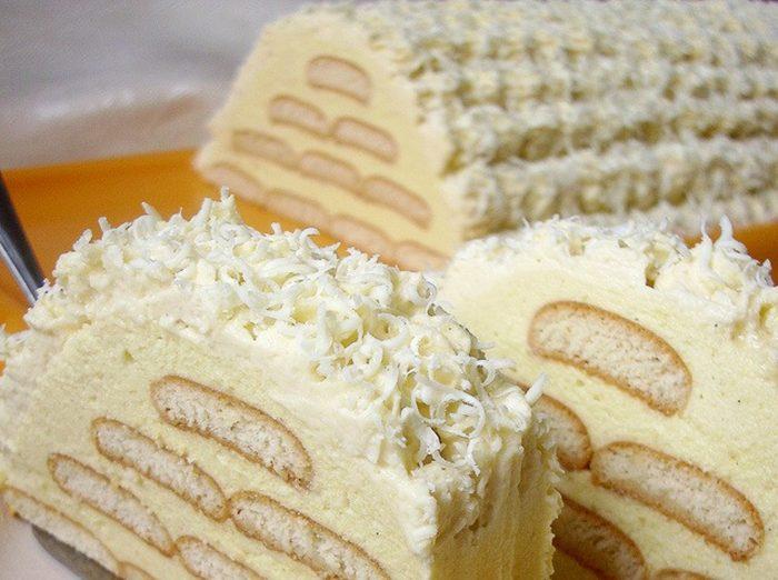 torta ledeni brijeg