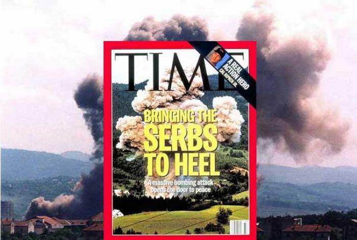 Bombardovanje RS nato 1994