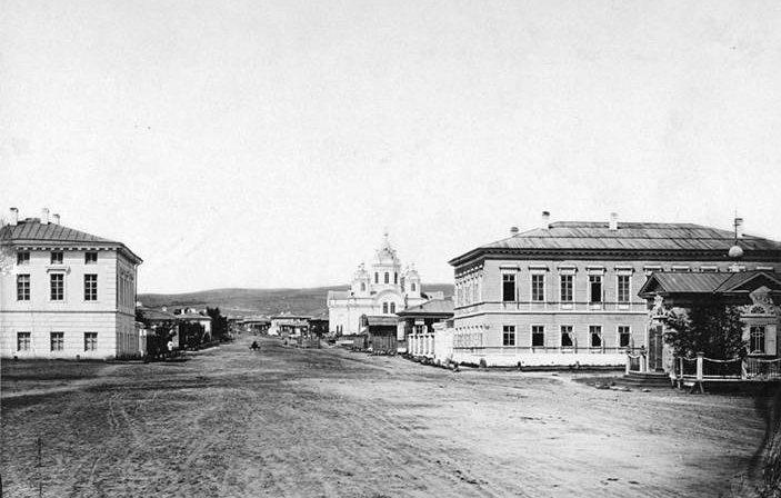 Troisckosavsk