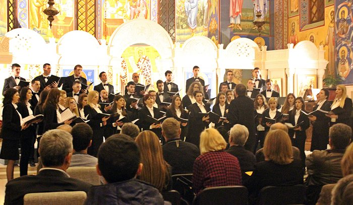 koncert trebinje muzicka akademija istocno sarajevo