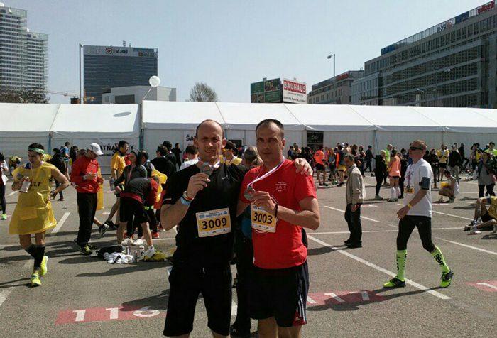 maratonci bileca