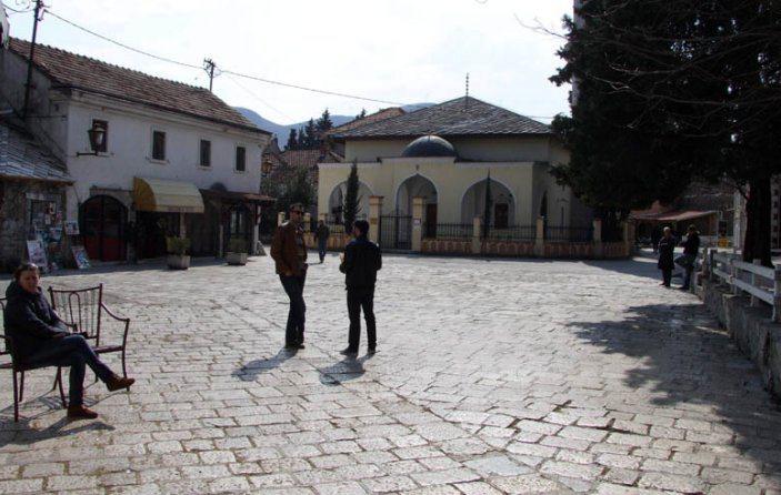 stari grad trebinje