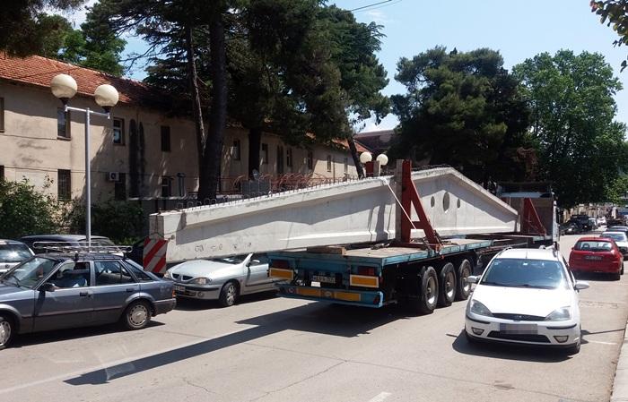 kamioni glavna ulica trebinje