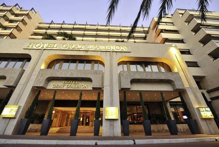U Srpskoj ulici nalazi se i jedan od najboljih hotela u Kanu