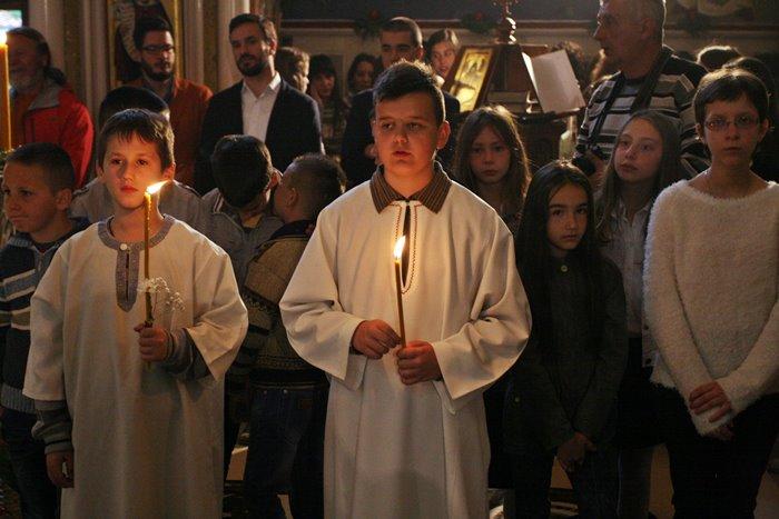 proslava vaskrsa trebinje 2016