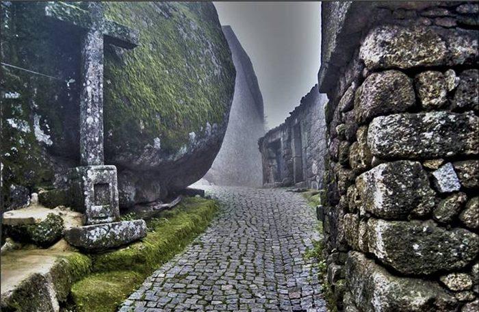 selo monsanto portugalija