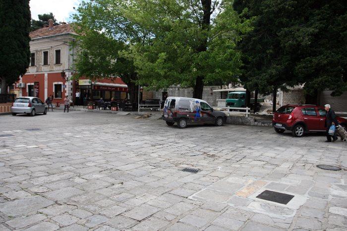 stari grad automobili trebinje
