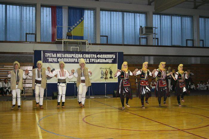 treca medjunarodna smotra veterana folklora trebinje 2016