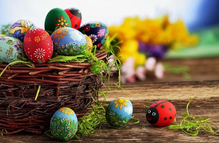 vaskrsnja jaja