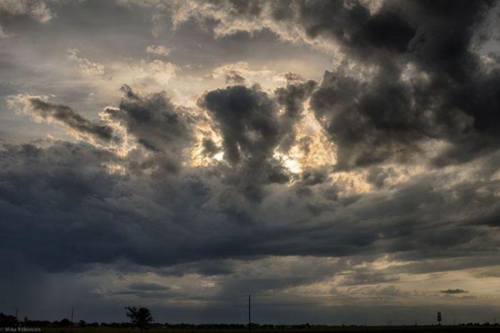 Oblacno kisa