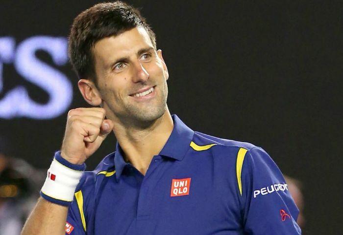 Djokovic rolan garos