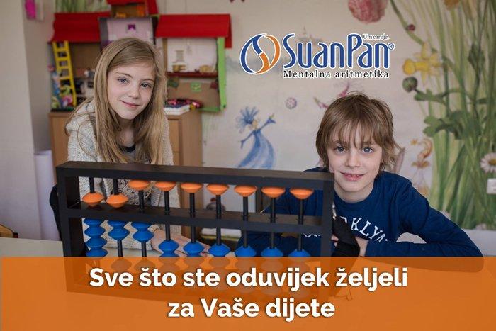 SuanPan Cerovac