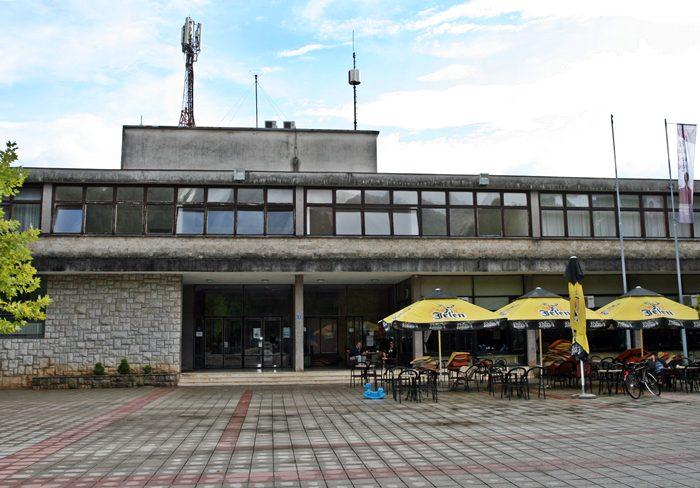 kulturni centar trebinje