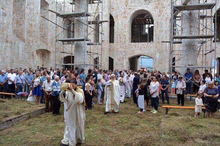 saborna crkva mostar zvona