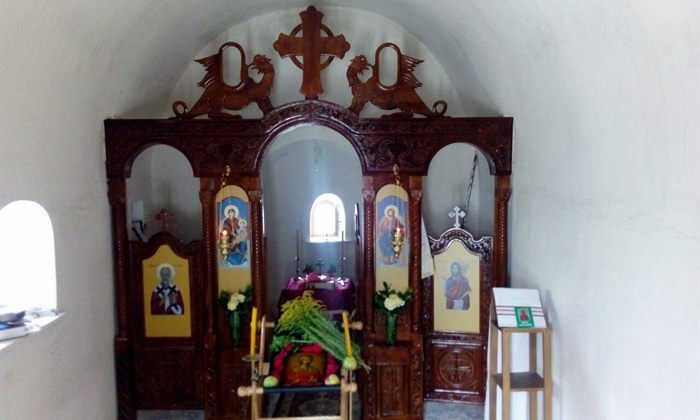 crkva grmljani