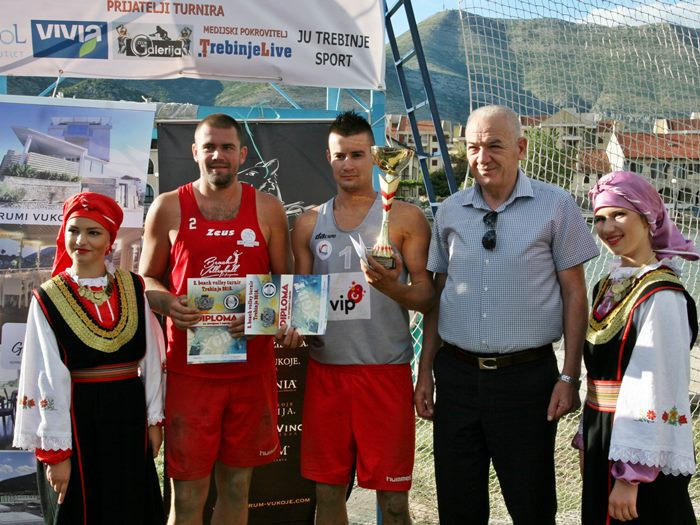 finale odbojkaski turnir trebinje 2016