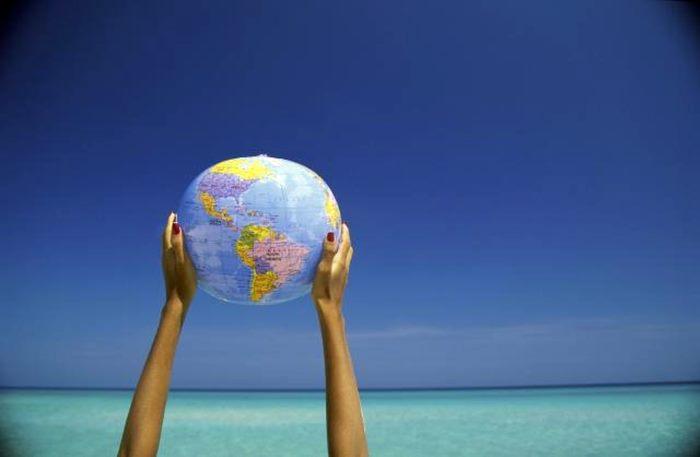 obicaji svijet turisti